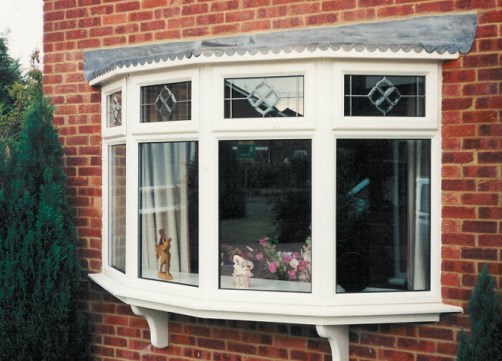 Upvc Bow And Bay Windows Supplier In The Philippines