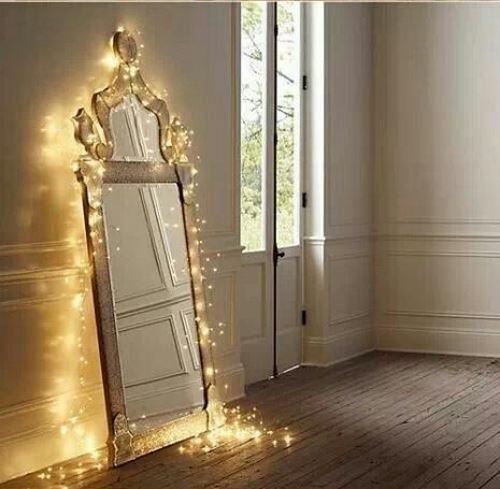 full-sized mirror