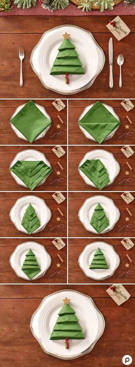 christmas-tree-table-napkin